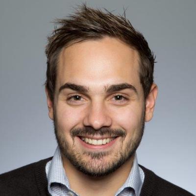 Florian Hussonnois