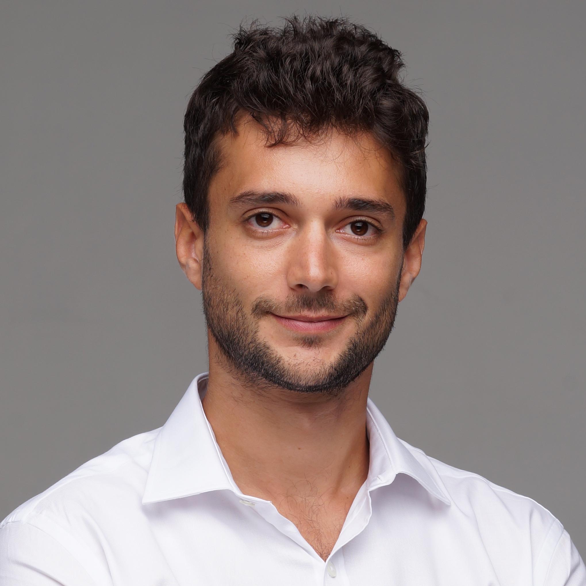 Stéphane Maarek