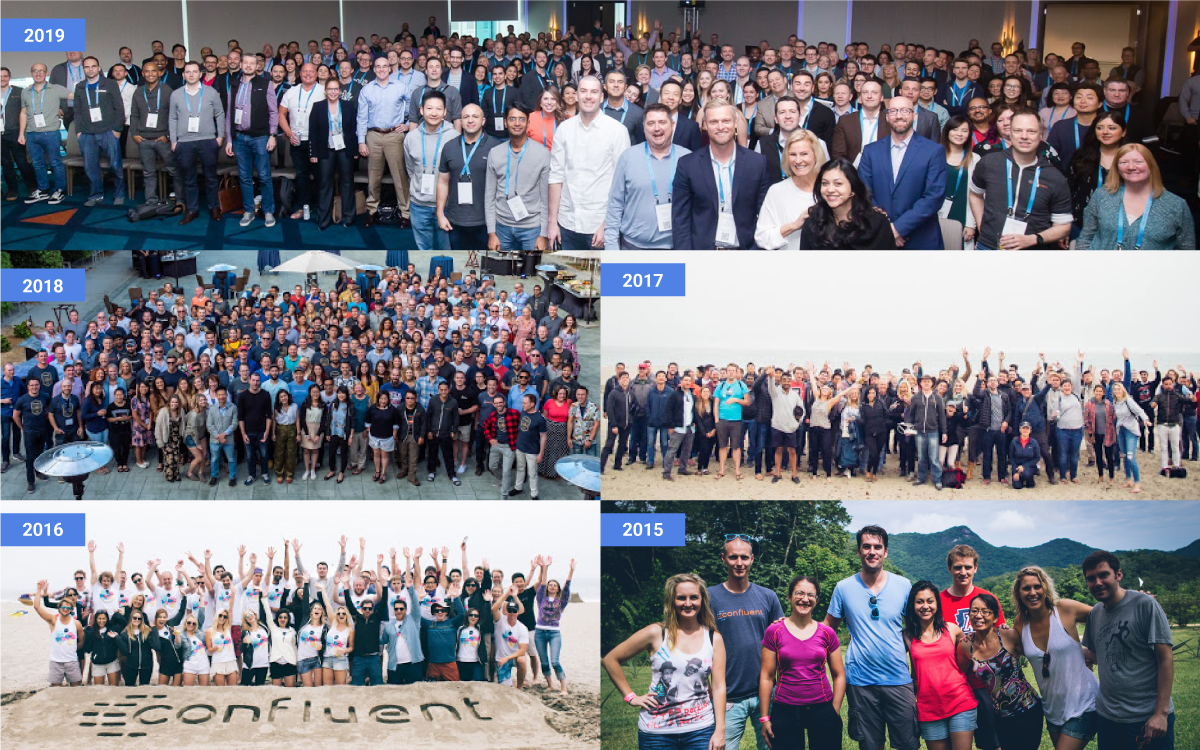 Company Kickoff Group Photo: 2019 | 2018 | 2017 | 2016 | 2015