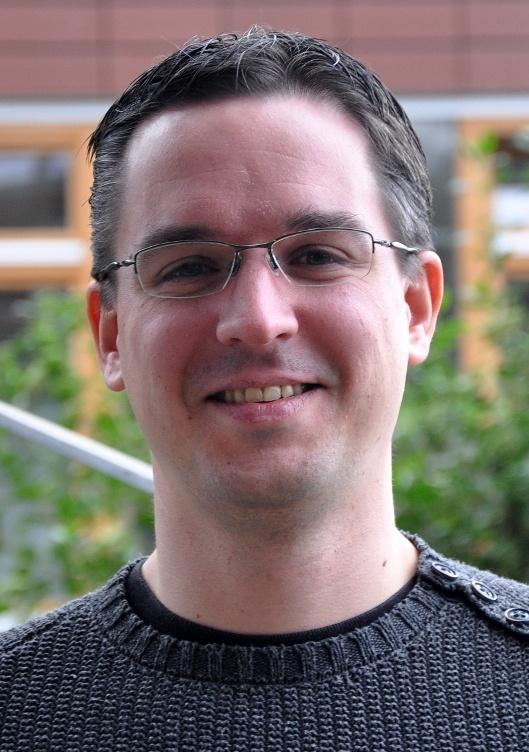 Matthias J. Sax