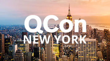 Confluent will be at QCon NYC next week