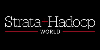 Confluent at Strata + Hadoop World NYC 2016