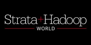 Confluent at Strata + Hadoop World NYC 2016