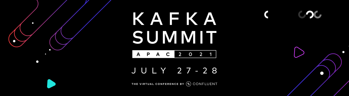 Kafka Summit APAC Banner
