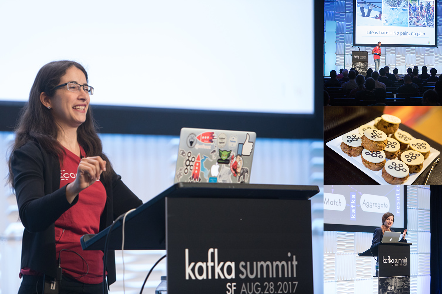 The London Kafka Summit 2018 Call for Papers is Open!