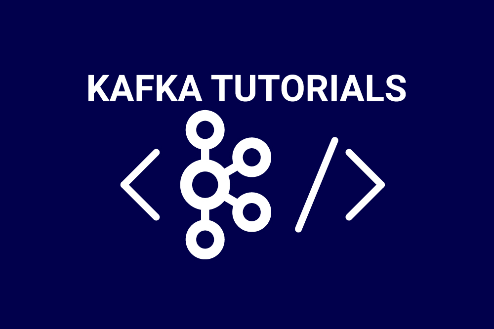 Announcing Tutorials for Apache Kafka