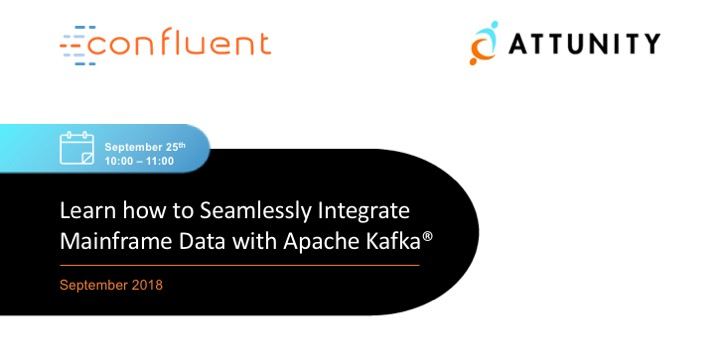 Learn how to Seamlessly Integrate Mainframe Data with Apache Kafka®