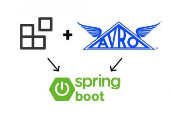 Schema Registry + Avro | Spring Boot