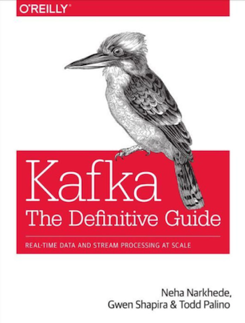 Kafka: The Definitive Guide (Pre-Order)