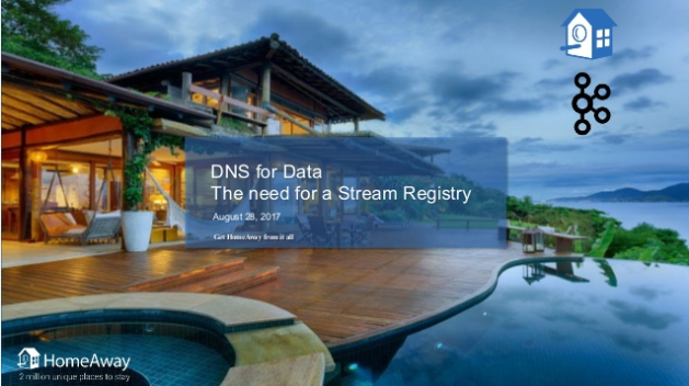 DNS for Data: The Need for a Stream Registry