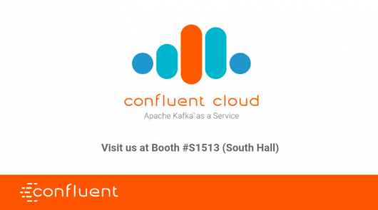 Confluent at Google Cloud Next '18