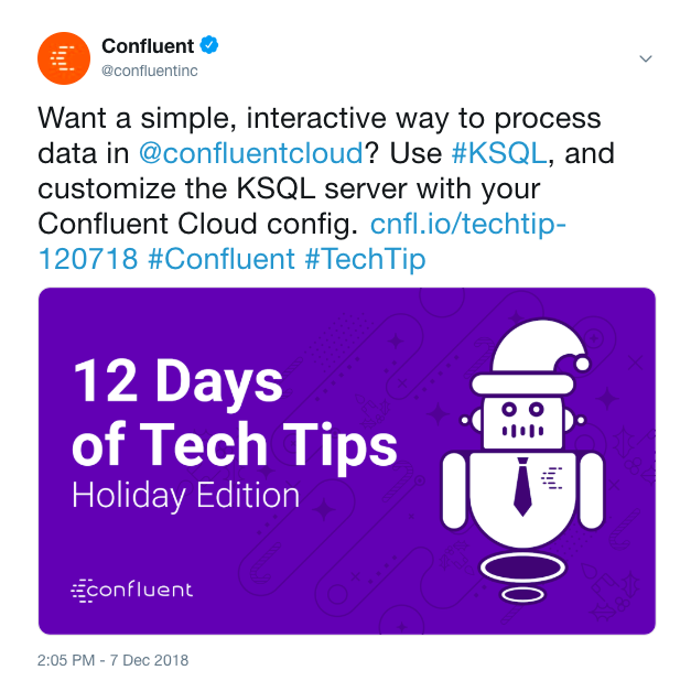 Tech Tip 4
