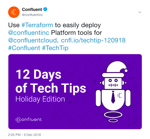 Tech Tip 5