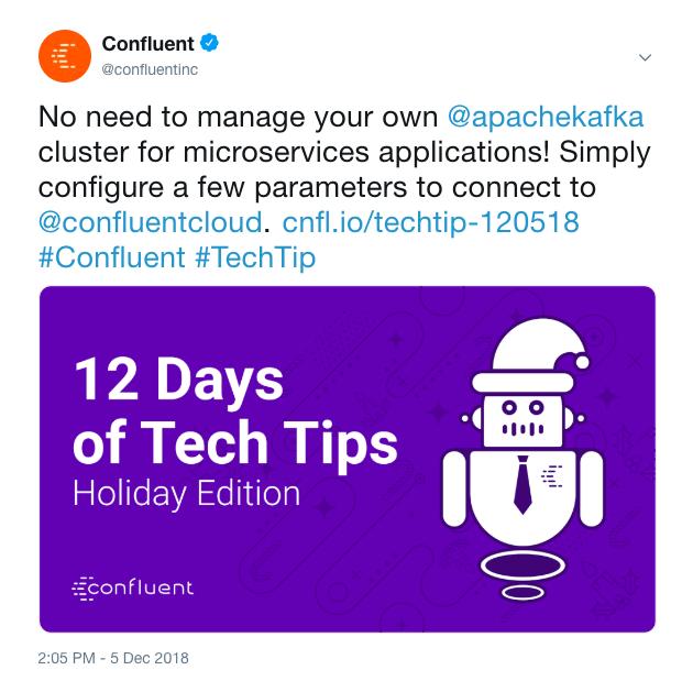 Tech Tip 6