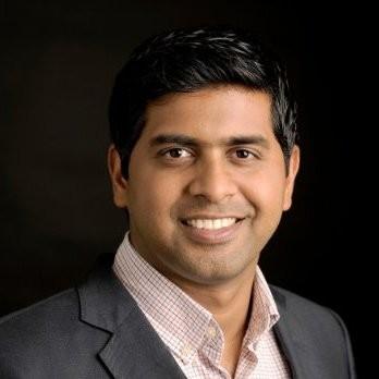 Sid Rabindran