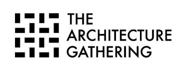 The Architecture Gathering - München