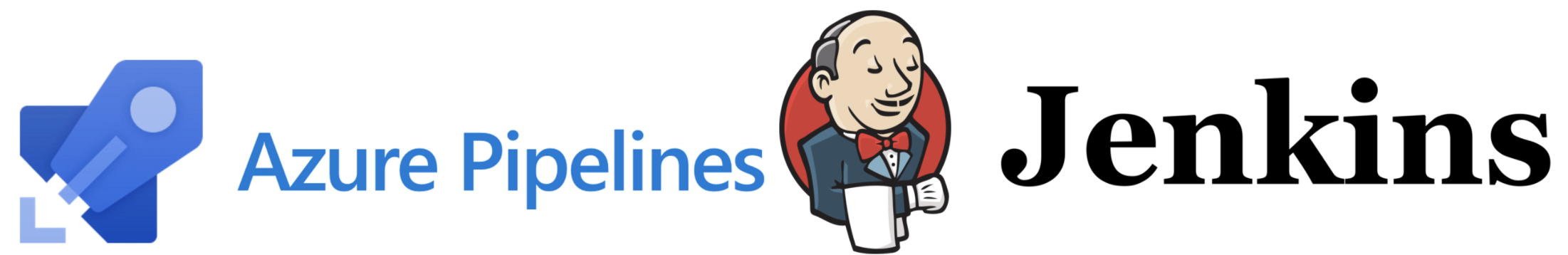 Azure Pipelines and Jenkins