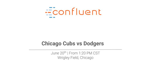 Join us and Watch the Chicago Cubs vs Dodgers