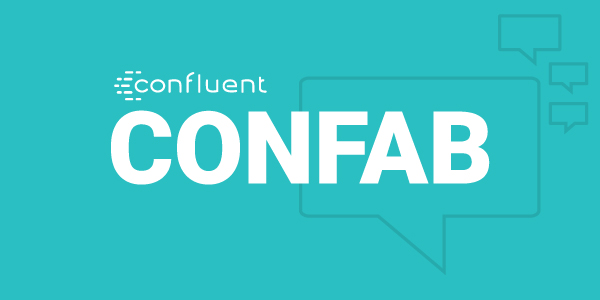 Confluent Confab with Unity Technologies
