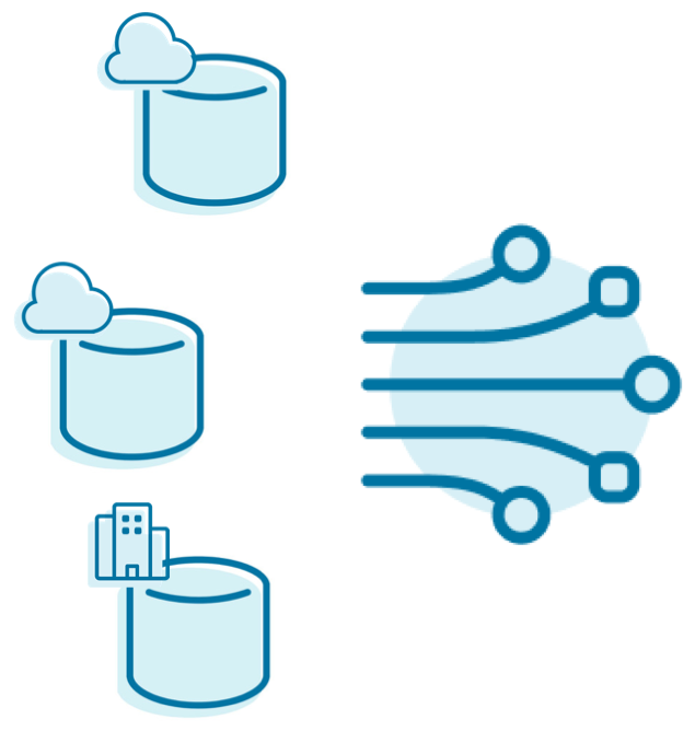 data warehouses on the cloud