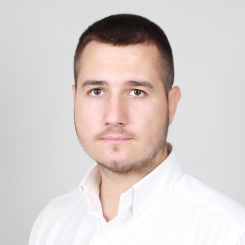 Filip Yonov - Senior Product Owner: Kafka - ING