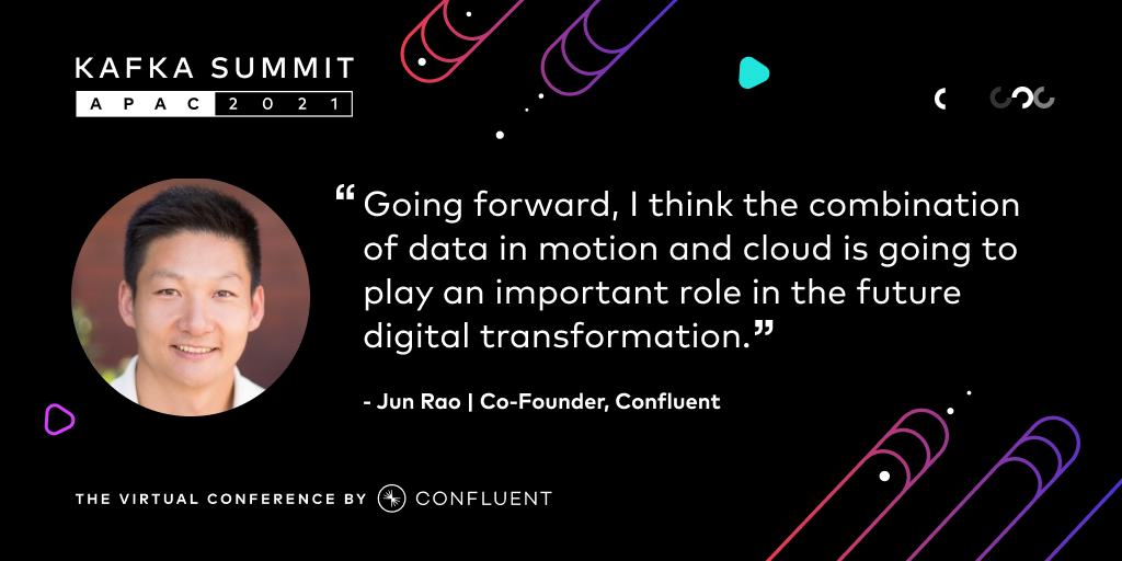 Jun Rao | Co-Founder, Confluent