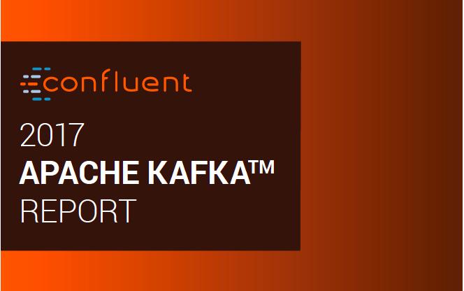 The 2017 Apache Kafka Survey: Streaming Data on the Rise