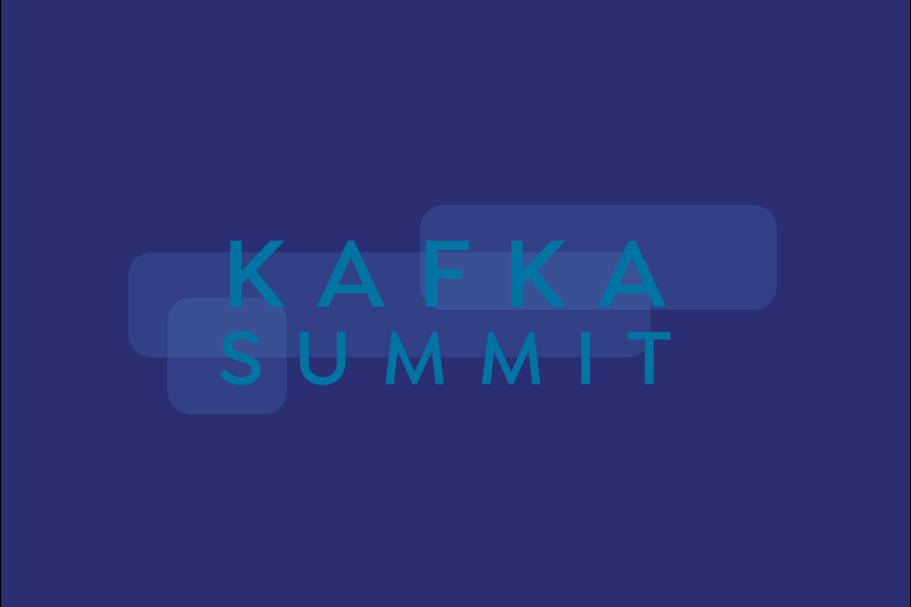 Kafka Summit London 2020 Update