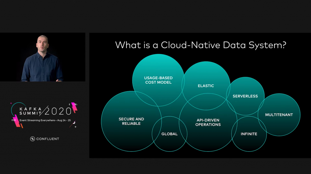 What is a Cloud-Native Data System?