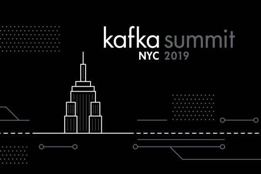 The Program Committee Has Chosen: Kafka Summit NYC 2019 Agenda