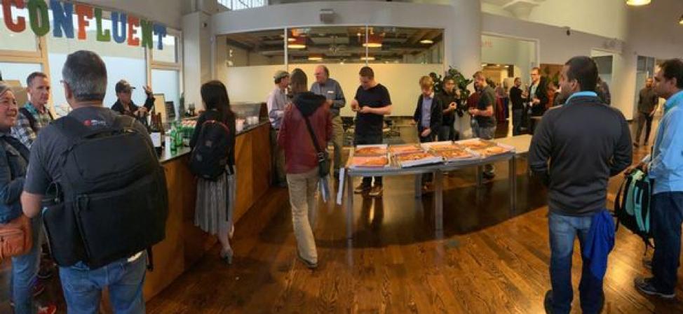 Post Kafka Summit SF 2019 Meetup