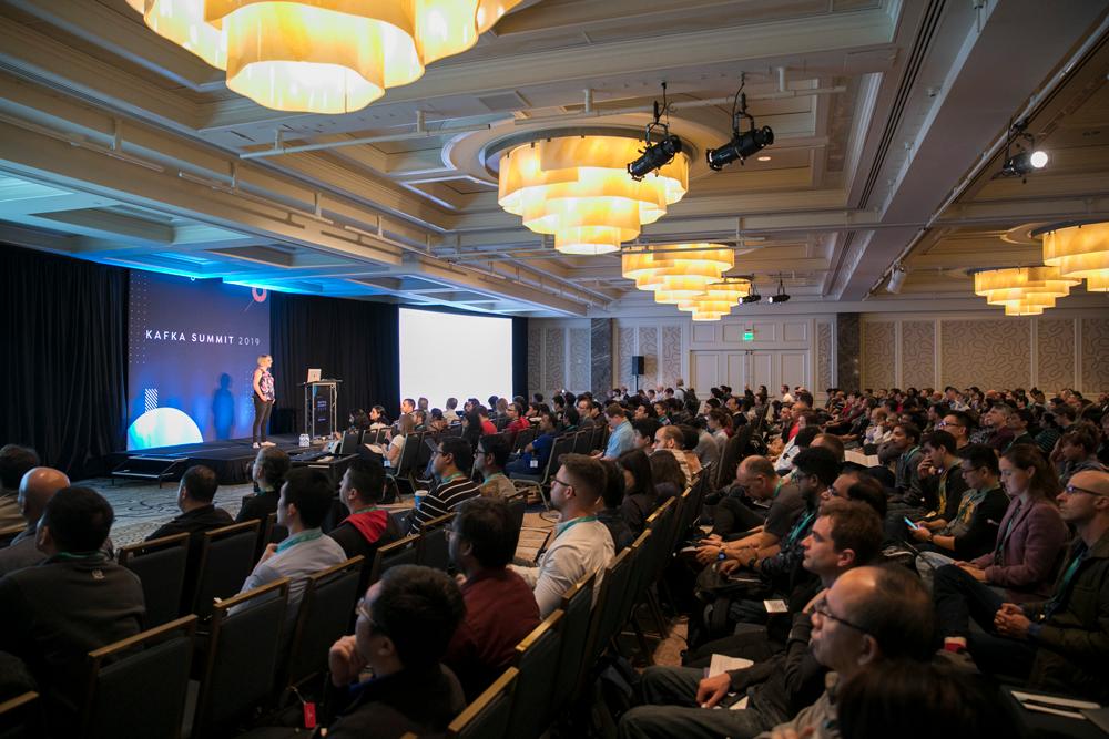 Kafka Summit SF 2019 Session