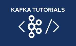 Kafka-Tutorials