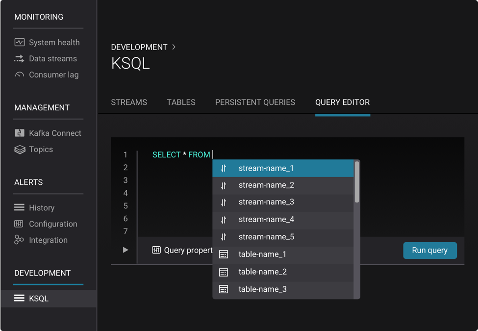 May Preview Release: Advancing KSQL and Schema Registry