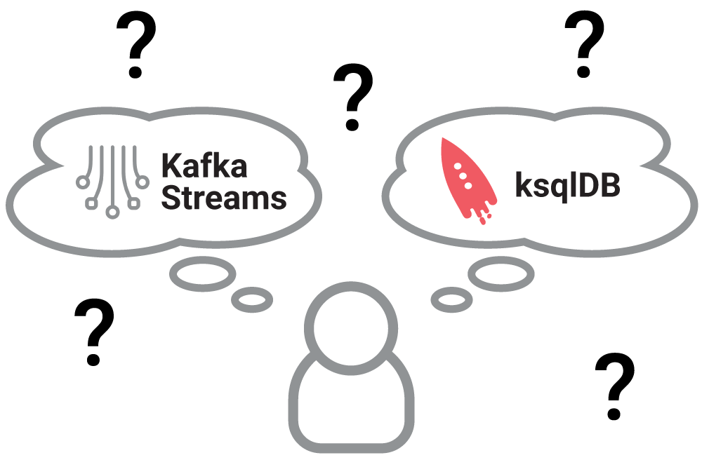 Kafka Streams and ksqlDB Compared – How to Choose