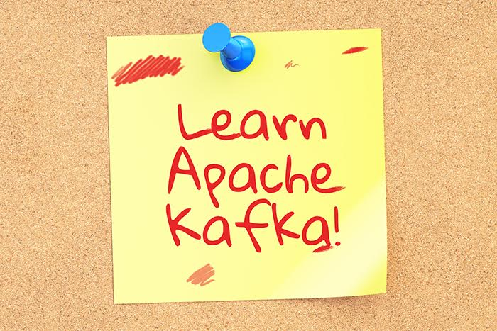 Apache Kafka: Getting Started