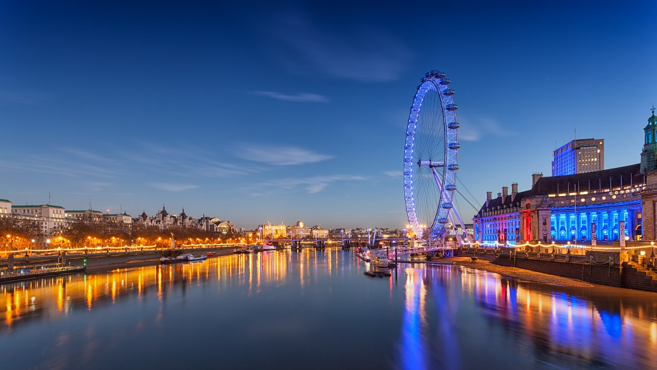 London Partner Connect 2019