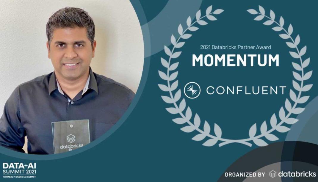 Databricks Momentum Award