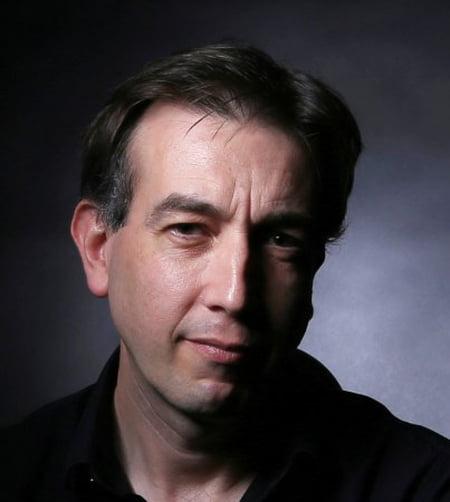 Pierre Dor
