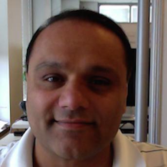 Ravi Dubey