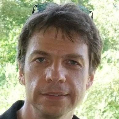 Thierry Fraudet